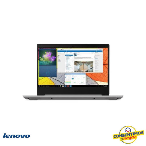 Laptop Lenovo IDEAPAD S145-14AST 81ST0000LM, Intel AMD A4
