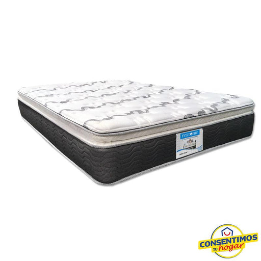 Colchón Restonic Extra Comfort King Size