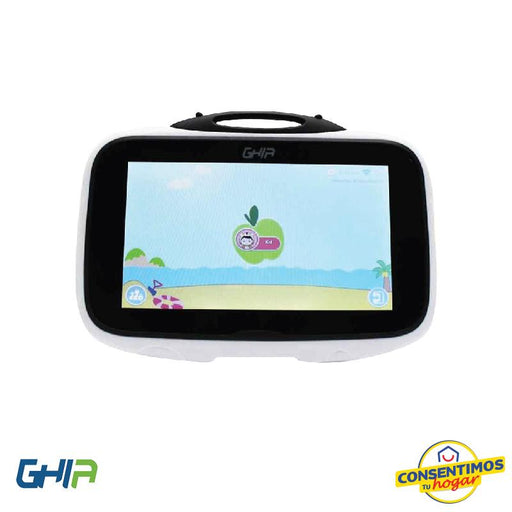 "Tablet NOTGHIA-226 KIDS pantalla 7""- CATARINA"