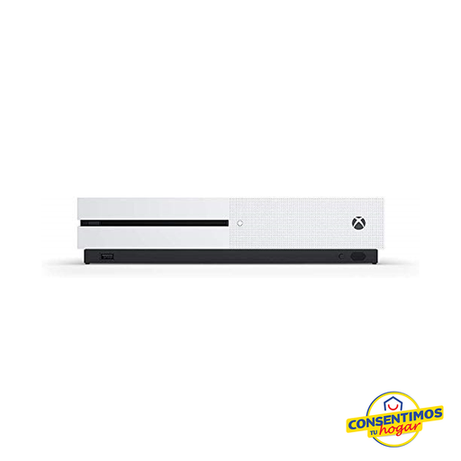 Video Juego XBOX ONE S 1TB – Con juego Star Wars Jedi: Fallen Order / Battlefield V