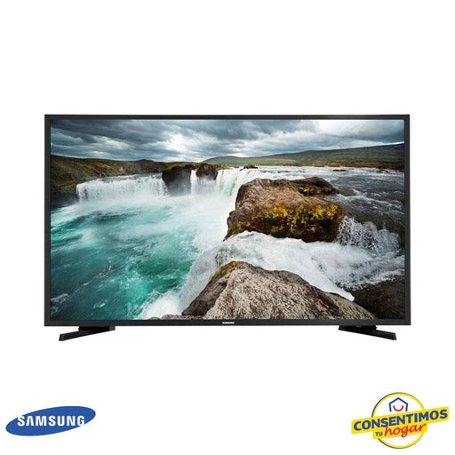 "Televisor Samsung 43"" Modelo UN43J5290AFXZX Smart Tv LED FULL HD"
