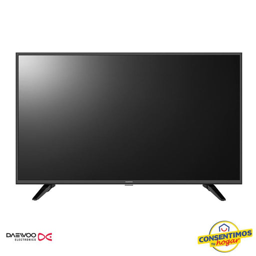 "Televisor Daewoo 43"" U43A8500TN Smart Tv LED UHD 4K"