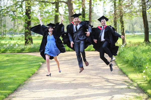 Graduation Top Tips