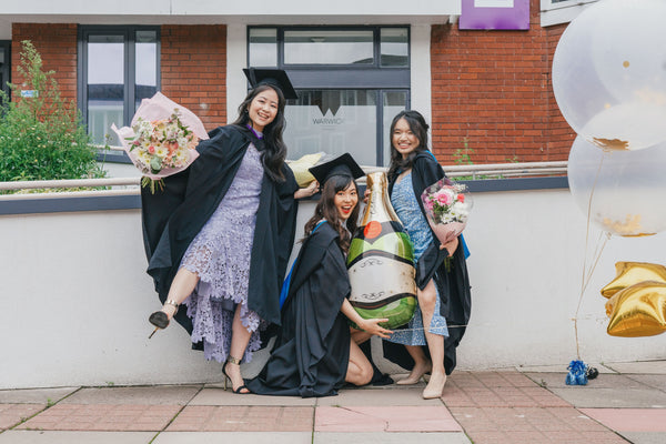 Five Ideas to Make Your Online Graduation Stand Out