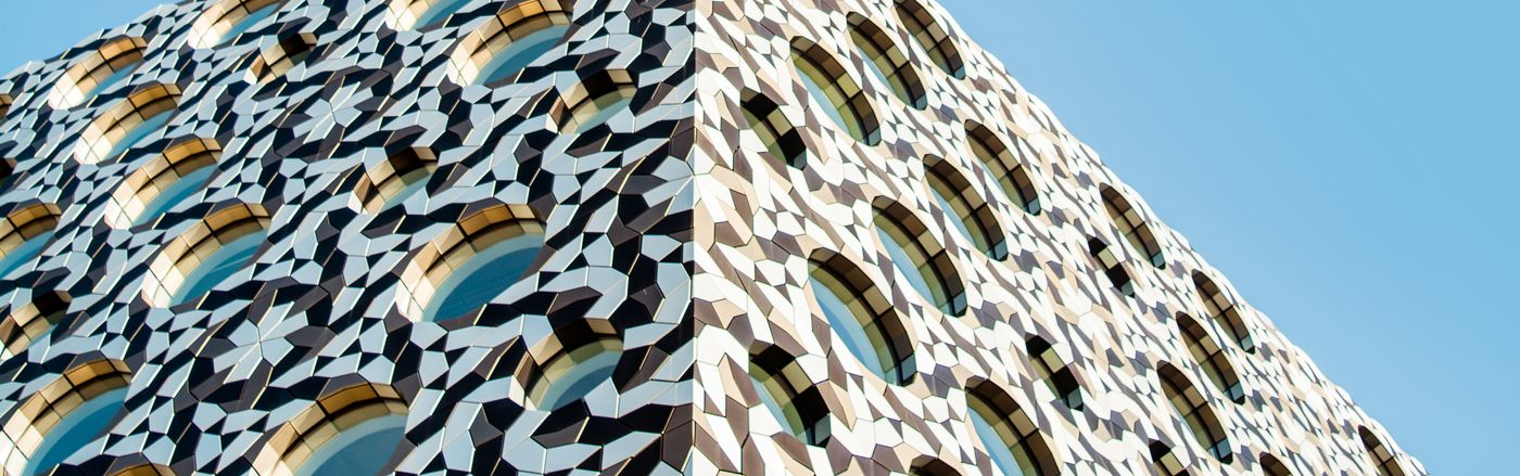 Ravensbourne University Campus