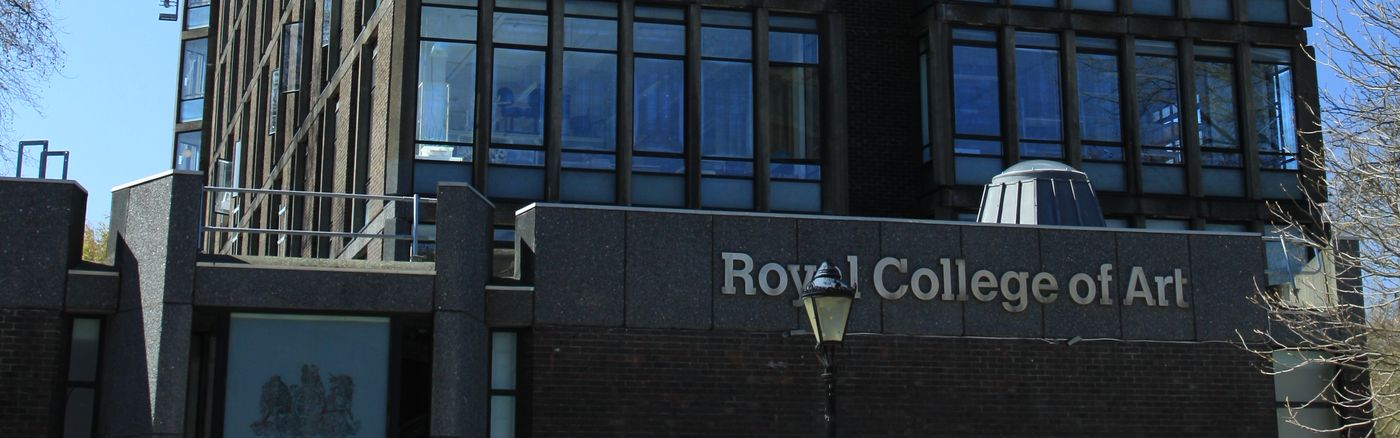 Royal College of Art Campus
