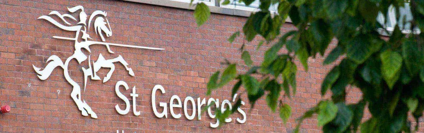 St George's University of London Campus