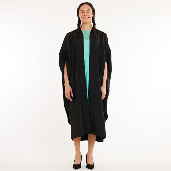 B4 Bachelors Gown (Hire)