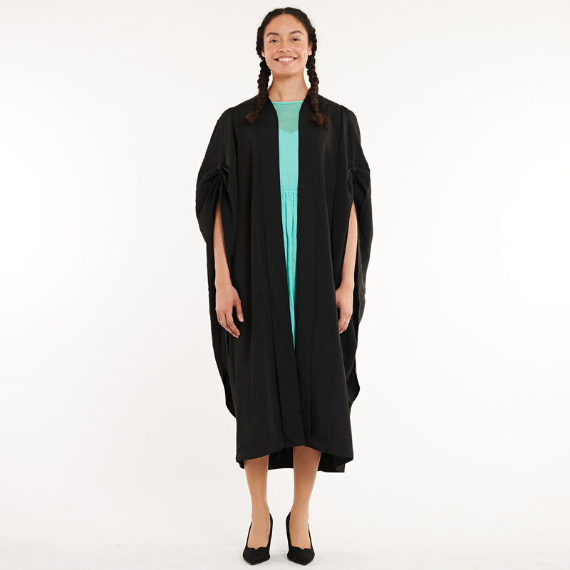 B4 Bachelors Gown (Purchase)