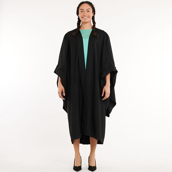 B6 Bachelors Gown (Hire)