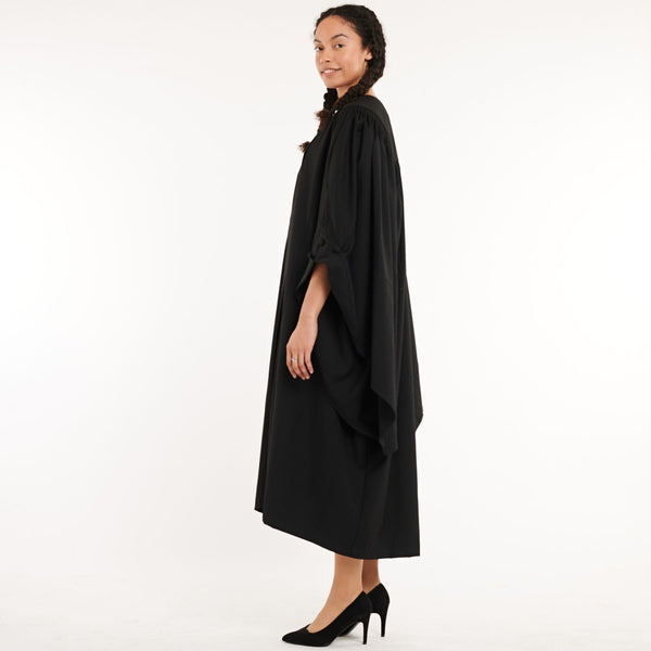 B6 Bachelors Gown (Purchase)