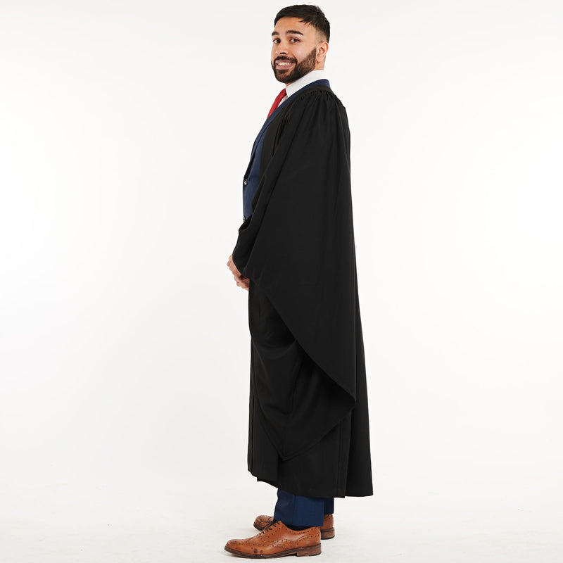 B8 Bachelors Gown (Purchase)