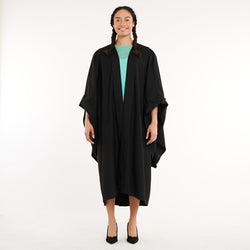 Cambridge College Undergraduate Gown
