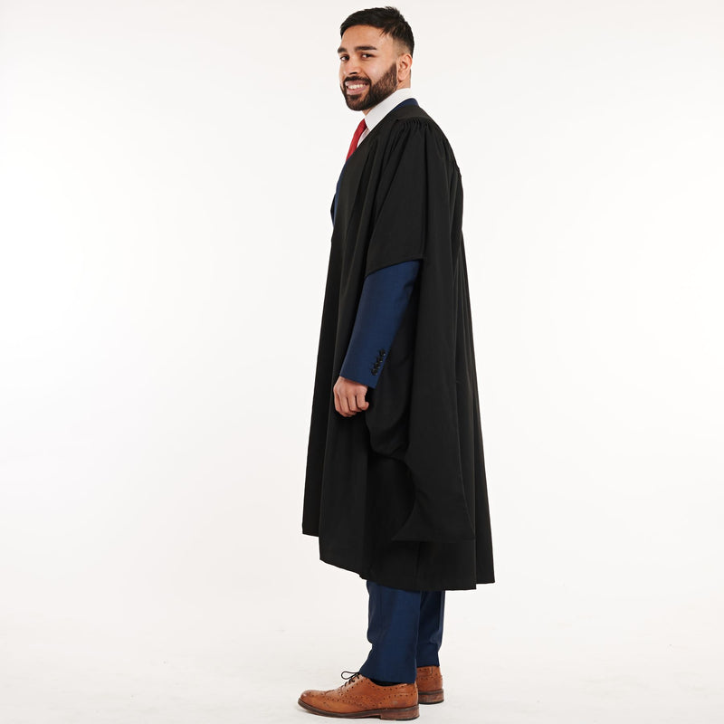 M2 Masters Gown (Hire)