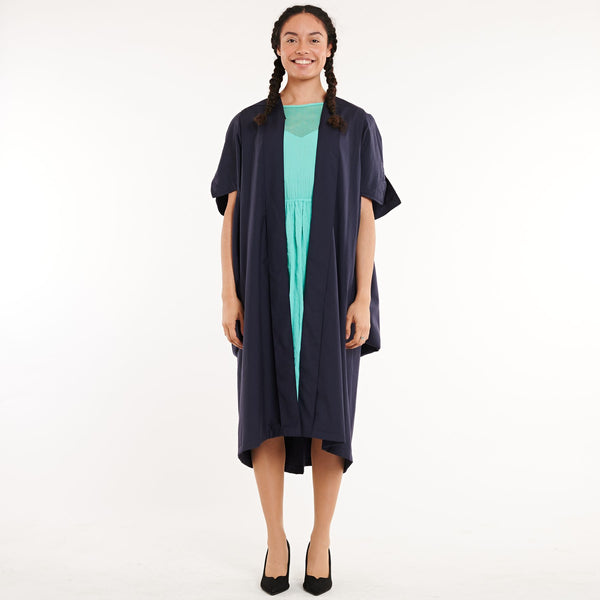 M14 Bachelors Gown (Hire)