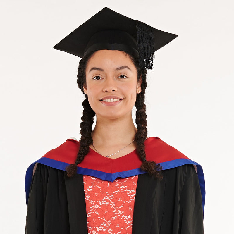 University of Bedfordshire Bachelors Graduation Set