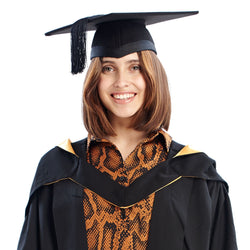 University of Bradford Bachelors Graduation Set
