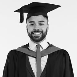 CCCU Masters Graduation Set (Hire)