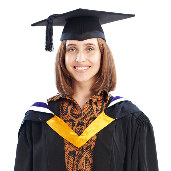 Imperial College London Bachelors Graduation Set (Hire)