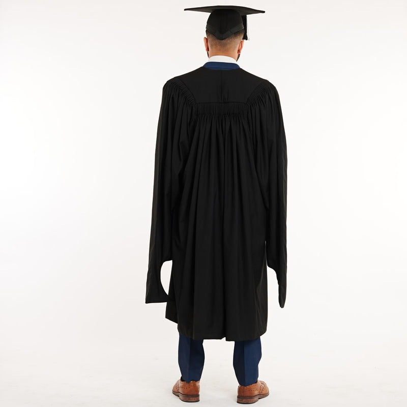 Masters Gown and Mortarboard Set (Purchase)