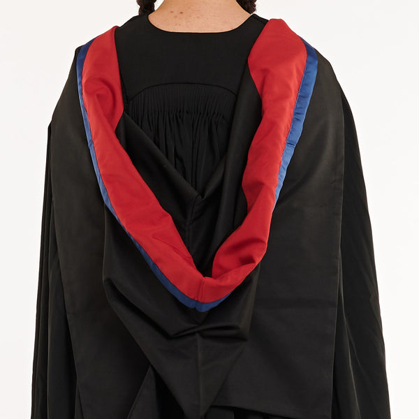 Middlesex Bachelors Hood (Hire)