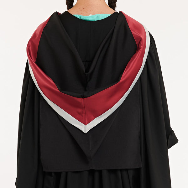 Sheffield Hallam Bachelors Hood