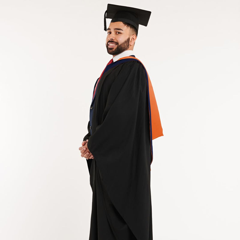 Sunderland University Bachelors Hood (Hire)