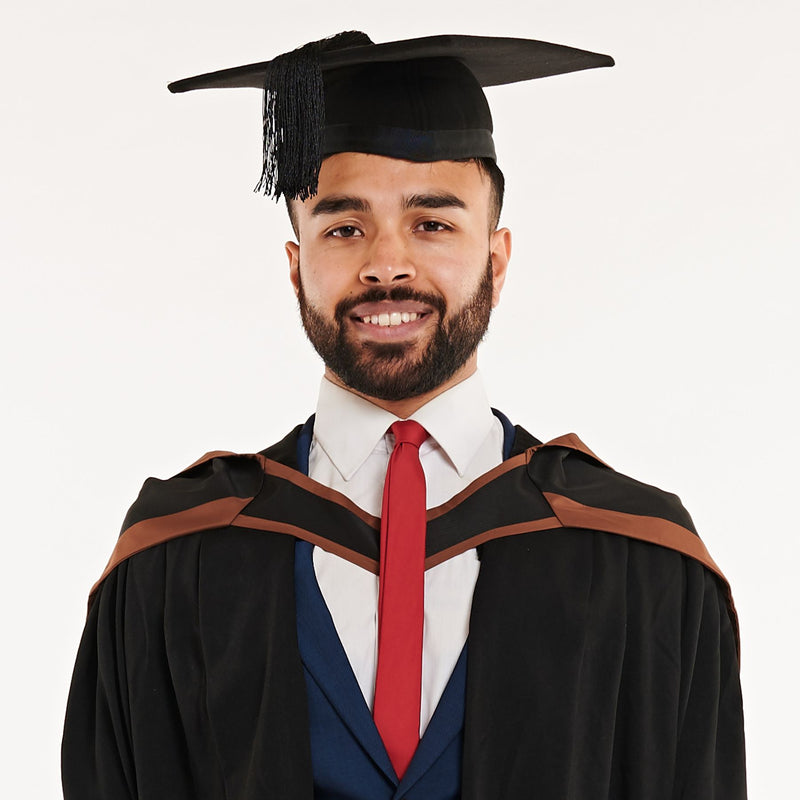 University of London Masters Graduation Set (Hire)