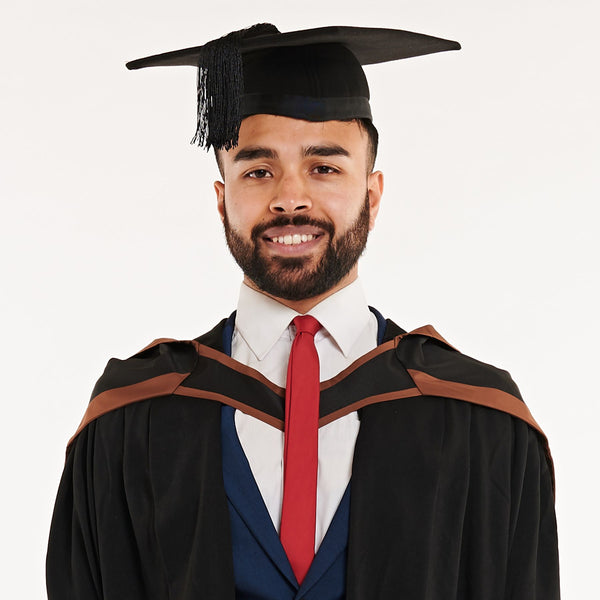 University of London Masters Graduation Set