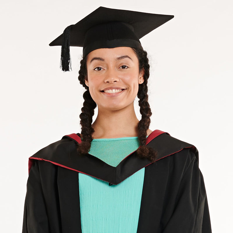 University of Westminster Bachelors Graduation Set