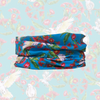 Country Bloom Bandanas