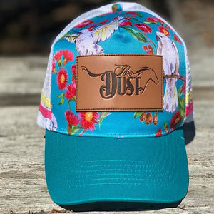 Country Bloom Trucker Caps - Native Bloom