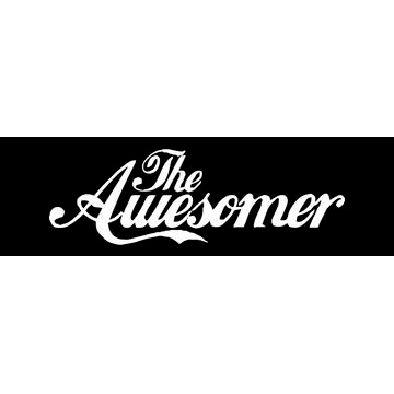 Featured on awesomer