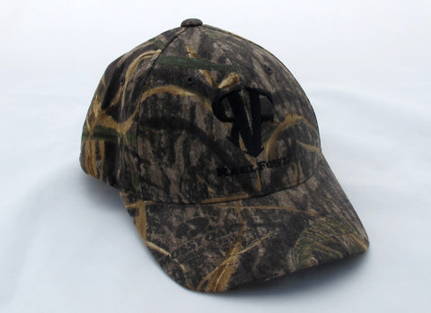 ReelFowl Youth Flex Fit Hat - Mossy Oak Shadow Grass