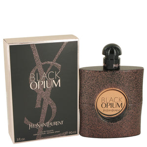 Black Opium Perfume 3 oz Eau De Toilette Spray