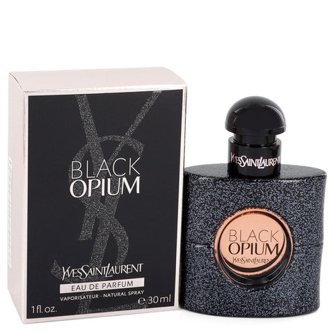 Black Opium Perfume 1 oz Eau De Parfum Spray