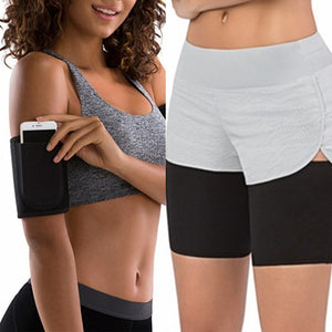 Slimming Thigh Belts