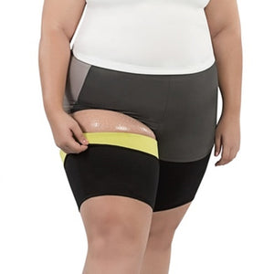 Newest Plus Size Thigh Slimming Leg Fitness