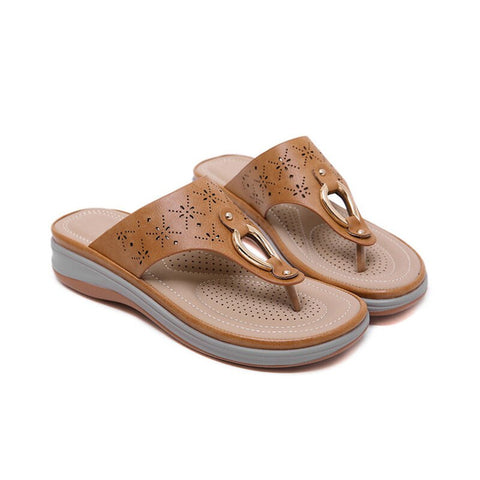 Outdoor Beach Flip Flops Slippers