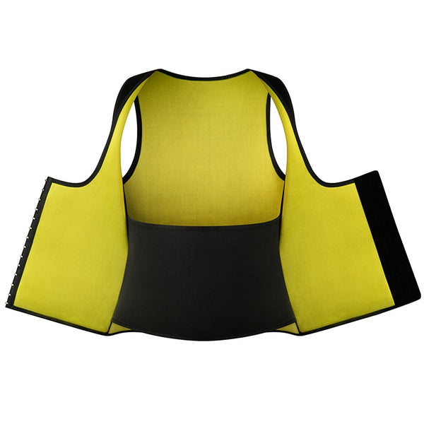 Women Neoprene Waist Trainer Body Shaper