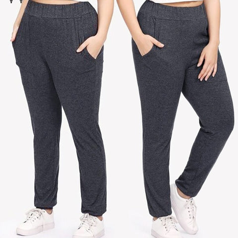 Womail Pants Sport Bottoms