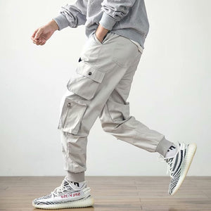 Men's Classic Hiphop Pants
