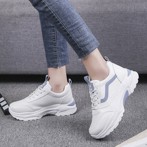 Women Mesh Breathable Casual Tenis shoe