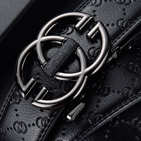 Luxury Quality Designer Men's Belt