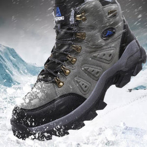 Pro-Mountain Work Shoes
