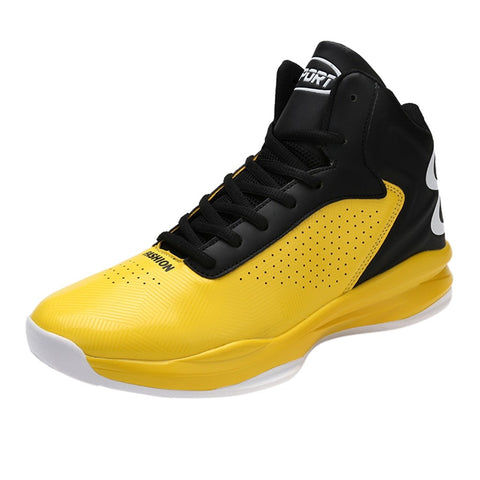 Basketball Shoes Fashion Sports shoes for male