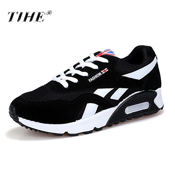 Air Mesh Platform Women's tennis Shoes