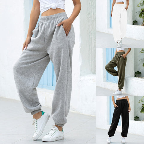 Casual Fashion High Waist Hip Hop