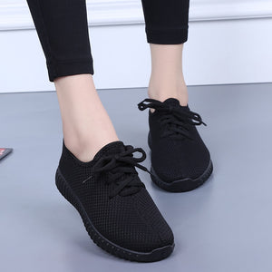 Air Mesh Woman tennis shoe