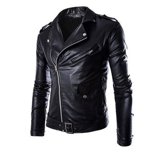 Winter Fashion Motorcycle Jackets